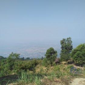 Núi Gia Lào đi đường chùa và cáp treo